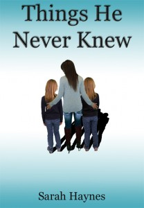 Things He Never Knew - Cover Image