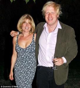 Rachel&Boris